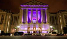Mellon Auditorium