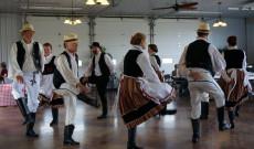 Vidéki Magyar Táncosok - Czettisch Bernadett képe