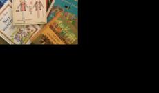 Magyar gyerekkönyvek hamarosan gazdára lelnek