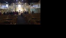 Istentisztelet a denveri magyar közösségnek