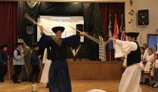 Pásztor tánc
