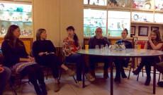 Téma: a magyar nyelvű színház fontossága