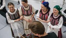 A berlini Fonó lányai