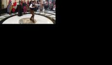 parlament tanc