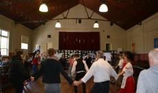 Kalocsai táncok