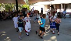 Moldvai tánc