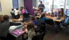 A Brisbane-i Magyar Iskola