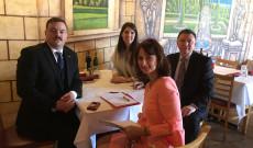 Számláló bizottság