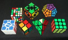 Rubik kockák