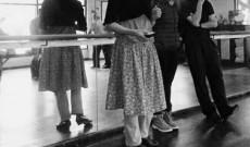 Tancproba a Kolomp csoporttal