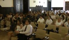 KCSP-PSP záró konferencia a Magyarság Házában