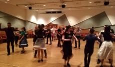 táncház