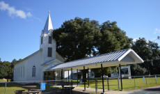 Hungarian Presbyterian Church