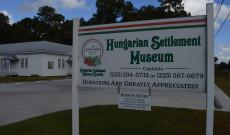 Hungarian Settlement Museum