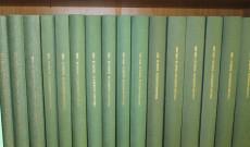 Ungarn Jahrbuch a polcon