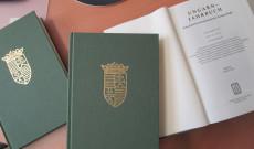 több Ungarn Jahrbuch