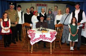 Queensland-i Magyarok Kulturális Szövetsége