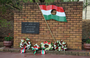 Dél afrikai Magyar Szövetség
