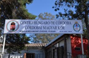 A Cordoba-i Magyar Közösség