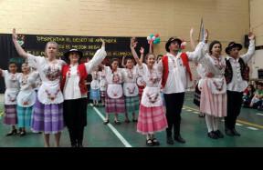 Barilochei magyar közösség