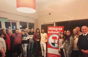 Hungría en Mendoza