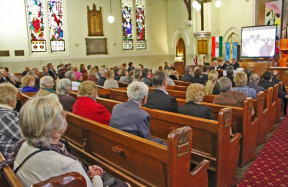 Ausztráliai Magyar Református Egyház - Sidney