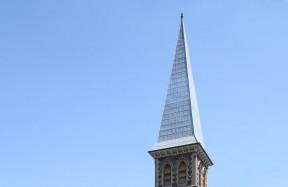 Szent Lukács Templom - Melnbourn
