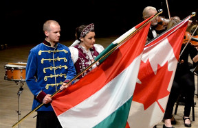 Calgary-i Magyar Kultúregyesület