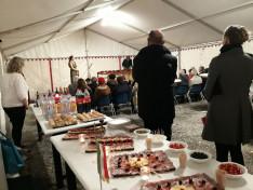 Genfi Magyar Kulturális Központ ünnepsége (október 23.)