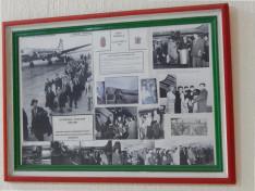 '56-os magyar menekültek érkezése Dél-Afrikába