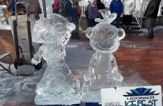 Mesebeli jégfigurák