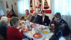 Karácsonyi party a Duquesnei Magyar Református Egyházközségben
