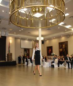 Hungarian Treasures program Torontóban