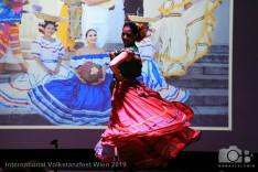 VII. Nemzetközi Néptáncfesztivál Bécsben