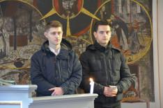 40. Jubileumi cserkész regöstábor Türingiában