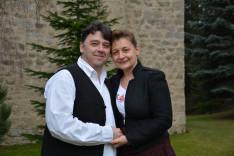 Tánczos Zoltán és neje Tánczos Etelka-Kinga