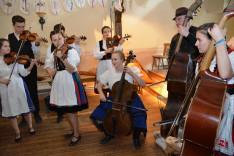 Az osztrák zenész csapat