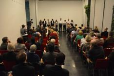 A Bécsi Magyar Iskola diákjainak előadása
