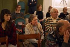 A Magyar Kultúra Napja Londonban / fotó: Kelemen Lehel