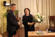 Szilágyi Árpád és Hoeks-Györky Zsuzsa