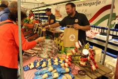 Magyar Termékek Vására - Smaak van Hongarije