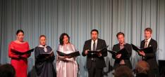 Hágai Magyar Énekkar adventi koncertje