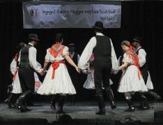 4. Nyugat-Európai Magyar Néptáncfesztivál, Stuttgart