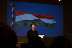 50 éves a Nürnbergi Magyar Kultúregyesület