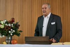 Szilágyi Szabolcs - Wass Albert előadása