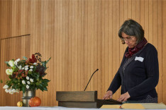 Haáz Kati Szabó Magda előadása
