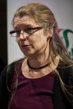 Kátai Katalin, magyartanár