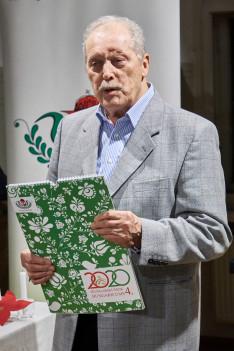 Szilágyi Szabolcs, a BUOD alelnöke