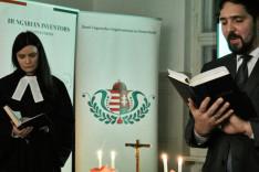 Sinkó Gábor és Sinkó-Szabó Lilla a KCSP berlini ösztöndíjasai
