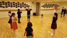 Gyerek táncház